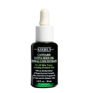 Kiehl's Cannabis Sativa Seed Oil Herbal Concentrate 30ml 330,00kn