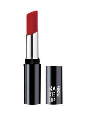Make Up Factory ruž za usne Pure Red