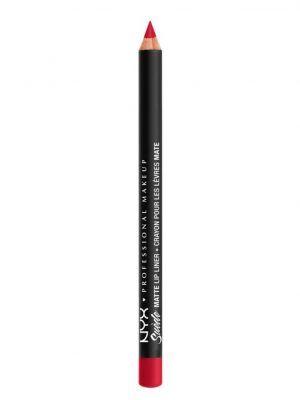 Nyx olovka za usne Spicy