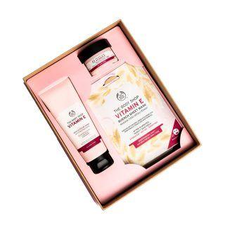 The Body Shop set za lice s vitaminom E 235,00kn