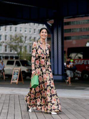 Stilske igre: kako nositi cvjetni uzorak u tri različite odjevne kombinacije?