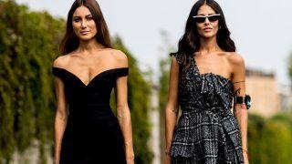 Trend mjeseca: midi haljina – praktičan model za dan i noć