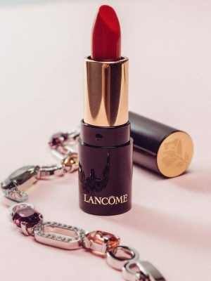 Crvena je i dalje najmoćnija boja u svijetu make up-a