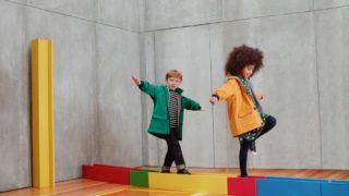 Dječja moda: najslađi komadi za djevojčice i dječake iz proljetnih kolekcija