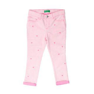 Benetton hlače za curice 199,00kn