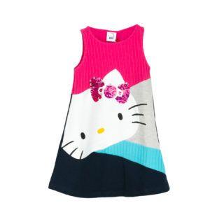 Desigual Hello Kitty haljina za curice 419,00kn