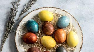 Kako se pripremiti za Uskršnje blagdane?