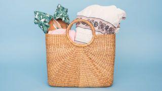 Što nosimo u torbi za plažu?
