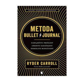 Metoda Bullet (Hoću Knjigu) – 129,00 kn
