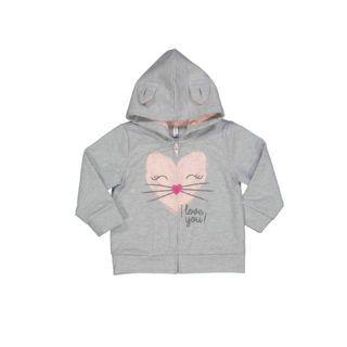 Idexe majica s kapuljačom za djevojčice – 144,00 kn