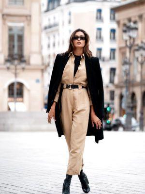 Pariz i street style moda