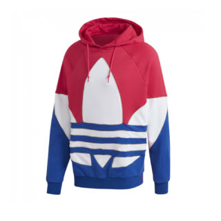 adidas muški hoodie (Athlete's Foot)  -549,95 kn