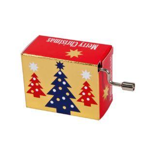 Glazbena kutija Jingle Bells (Hoću Knjigu) – 69,90 kn