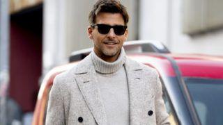 Dva moderna zimska stylinga za muškarce koja smo prepisali s ulica Milana