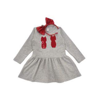 Koko Kids haljina – 169,90 kn , dodaci – 59,90 kn