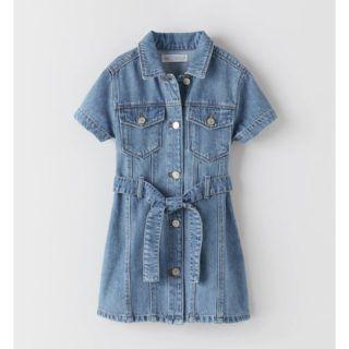 Zara haljina za curice – 179,90 kn