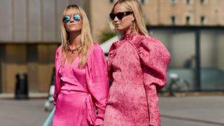How to: kako nositi ružičastu? Probajte ovo kombiniranje boja