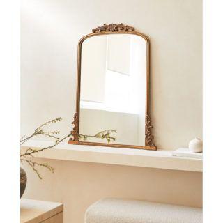 Zara Home ogledalo – 899 kn