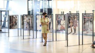 Uzbudljiva modna izložba stigla je u Arena Centar