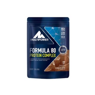 Multipower Formula 80 čokolada (Farmacia) – 167,99 kn
