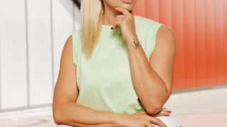 Što Renata Sopek nosi za vježbanje? Odabrala nam je svoje najdraže lookove